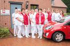 Kundenbild klein 2 Sozialstation Essen-Lastrup-Molbergen gemeinnützige GmbH