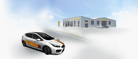 Kundenbild groß 1 1a Autoservice Kaiser Thomas