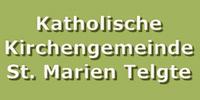 Kundenlogo Katholische Kirchengemeinde St. Marien Pfarrbüro