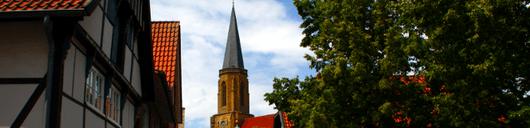 Kundenbild groß 1 Katholische Kirchengemeinde St. Marien Pfarrbüro