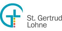 Kundenlogo St. Gertrud kath. Kirchengemeinde Pfarrbüro