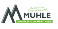 Kundenlogo Muhle Andre Zimmerei/Dachdeckerei