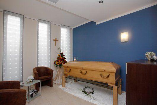 Kundenbild groß 1 Hankemann Bestattungshaus