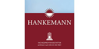 Kundenlogo Hankemann Bestattungshaus