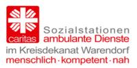 Kundenlogo Caritas ambulante Dienste GmbH, Sozialstation Sassenberg