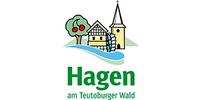 Kundenlogo Gemeinde Hagen