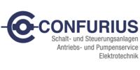 Kundenlogo Confurius Elektromaschinenbau und Elektrotechnik GmbH