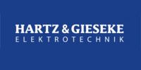 Kundenlogo Hartz & Gieseke Elektrotechnik GmbH