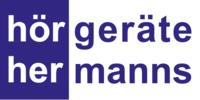 Kundenlogo Hörgeräte Hermanns GmbH
