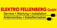 Kundenlogo Elektro Fellenberg GmbH Gerhard Elektro