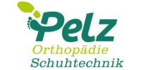 Kundenlogo Pelz Martin Orthopädische Schuhtechnik