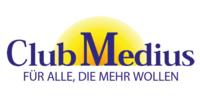 Kundenlogo Club Medius Wellness GmbH