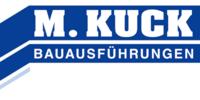 Kundenlogo Baugeschäft Matthias Kuck Bauausführungen