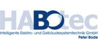 Kundenlogo HABOTEC Intelligente Elektro- u.Gebäudesystemtechnik GmbH