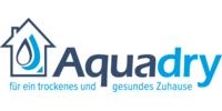 Kundenlogo Aquadry Mauerentfeuchtung
