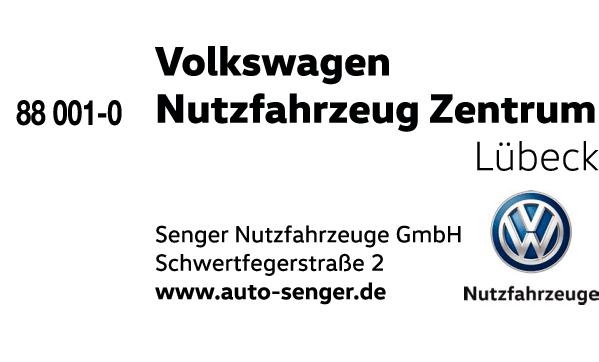 Anzeige Senger Nutzfahrzeuge GmbH