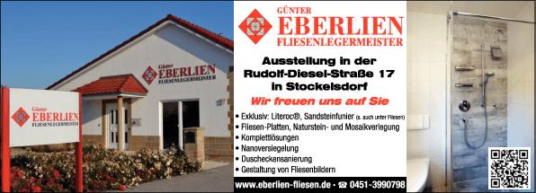 Anzeige Eberlien Günter Fliesenlegermeister