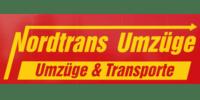 Kundenlogo Nordtrans Umzüge UG