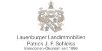 Kundenlogo Lauenburger Landimmobilien Patrick J.F. Schleiss