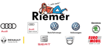 Kundenlogo Riemer Ing. W. GmbH & Co. KG