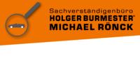 Kundenlogo Sachverständigenbüro Holger Burmester & Michael Rönck