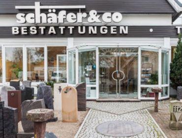 Panorama 1 Bestattungsges. Schäfer & Co. (GmbH...