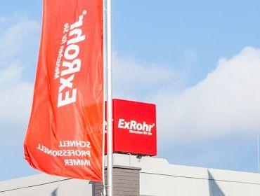 Panorama 1 ExRohr GmbH Rohrreinigung