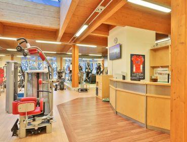 Panorama 1 Asklepios Medical Fitness