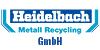 Kundenlogo von Abfallannahme & Containerdienst Heidelbach