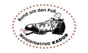 Kundenlogo Orthopädie-Schuhtechnik KADUR