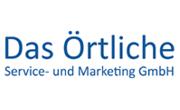 Kundenlogo Das Örtliche Service- und Marketinggesellschaft mbH