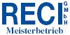 Kundenlogo von Reci GmbH Heizung & Sanitär