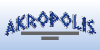 Kundenlogo von Akropolis Grill Pizzeria