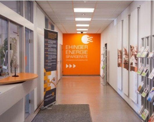 Kundenbild klein 2 EHINGER ENERGIE GmbH & Co. KG Energieversorgung