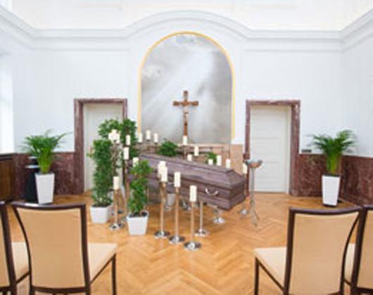 Kundenbild klein 3 Erstes Ulmer Bestattungsinstitut Helmut Streidt