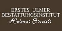 Kundenlogo Erstes Ulmer Bestattungsinstitut Helmut Streidt