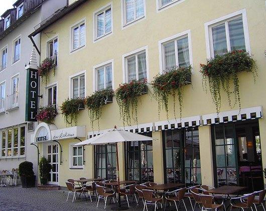 Kundenbild klein 2 Am Rathaus Hotel