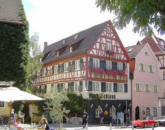 Kundenbild klein 3 Am Rathaus Hotel