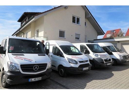 Kundenbild groß 1 Schlumberger Hans Heizung- und Sanitärbetrieb