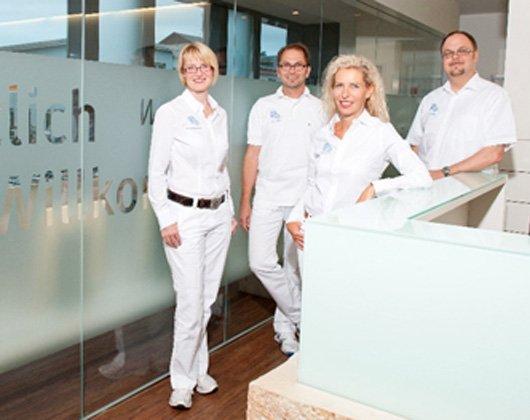 Kundenbild klein 1 Hautarztpraxis Hirschstrasse Hautärzte