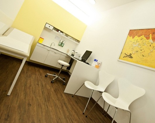 Kundenbild klein 5 Hautarztpraxis Hirschstrasse Hautärzte