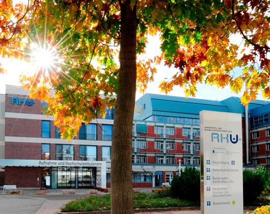 Kundenbild klein 2 RKU - Universitäts- und Rehabilitationskliniken Ulm Klinik