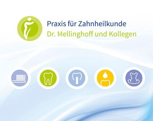 Kundenbild klein 1 Mellinghoff Jochen Dr. Zahnarzt