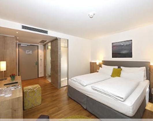 Kundenbild klein 2 Hotel Goldenes Rad