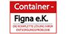 Kundenlogo von Container-Figna e.K. Inh. Horst-Wilhelm Figna