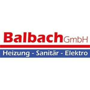 Bild von Balbach GmbH Heizung-Sanitär-Elektro