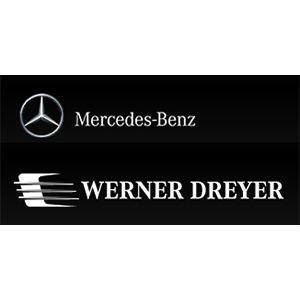 Bild von Mercedes-Benz Dreyer