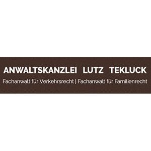 Bild von Tekluck Lutz Rechtsanwalt