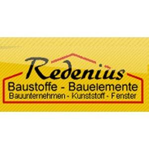 Bild von Jann Redenius GmbH Baustoffe