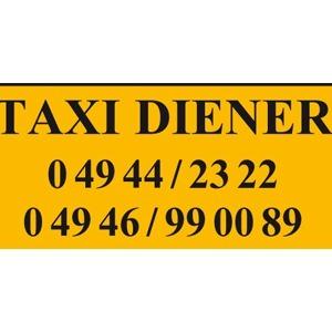 Bild von Taxi Focko Diener
